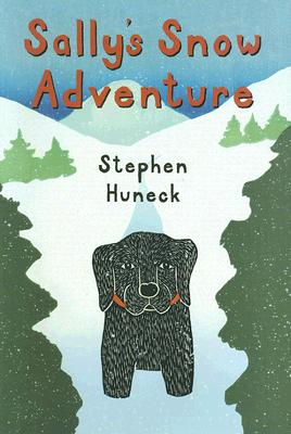 Sally's Snow Adventure By Huneck, Stephen